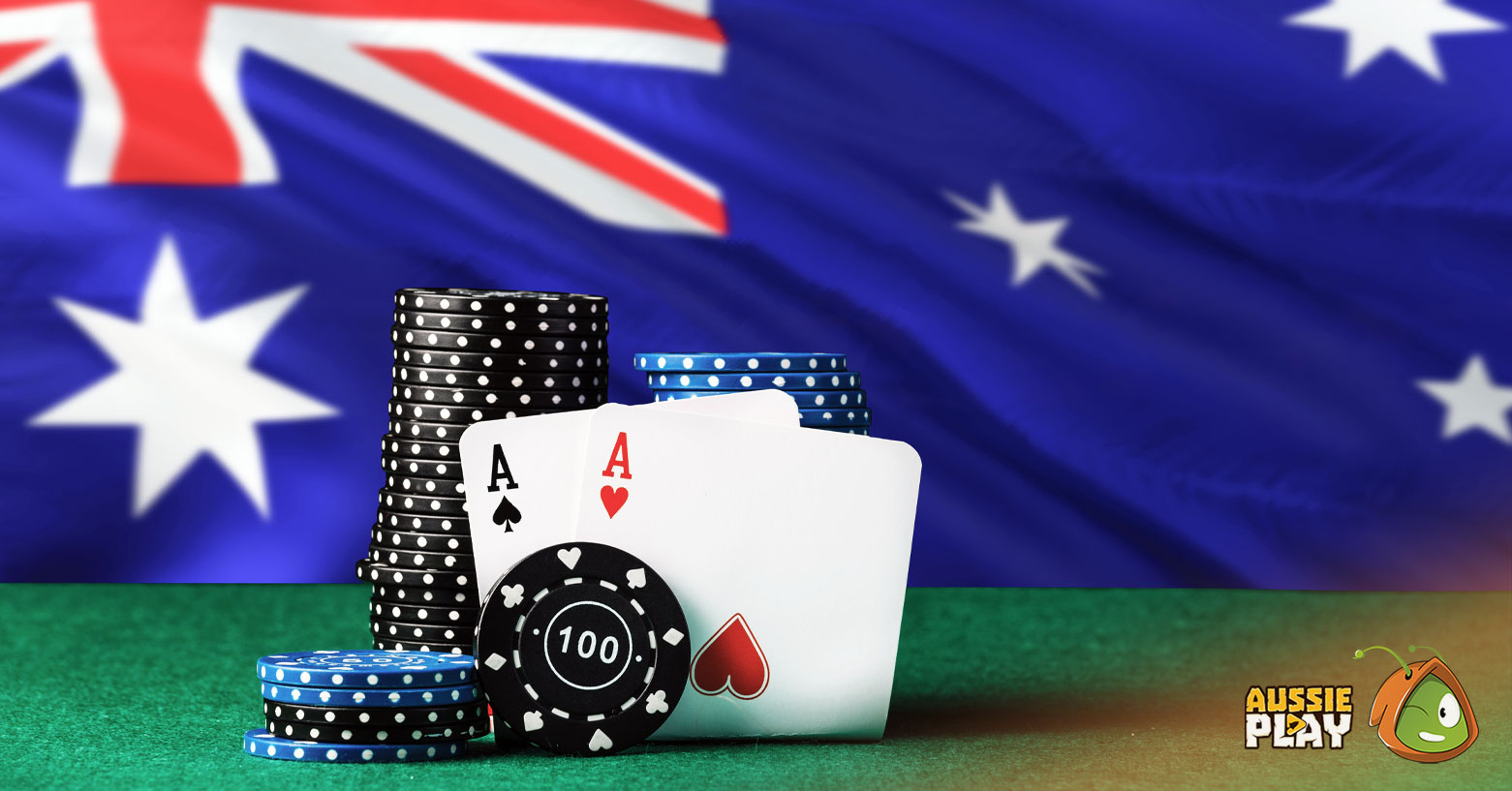 Online Poker Banned In Australia
